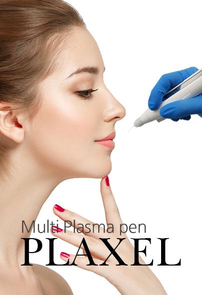Plasma pen System PLAXEL