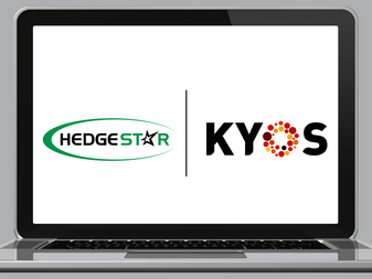 HedgeStar to become Americas distributor & implementation agent of KYOS Risk Management Software