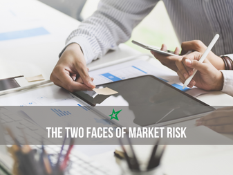 The Two Faces of Market Risk