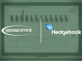 HedgeStar's New Affiliation - Hedgebook