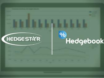 HedgeStar's New Affiliation - Hedgebook