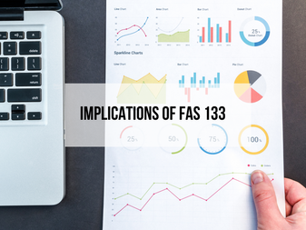Futures versus Forwards: Implications of FAS 133