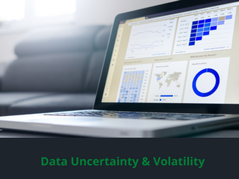 HedgeTalk - Data Uncertainty and Volatility