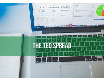 The TED Spread