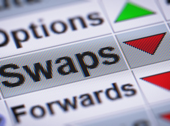Fair Value Hedges with Interest Rate Swaps