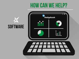 Upgrade to HedgeStar - Software