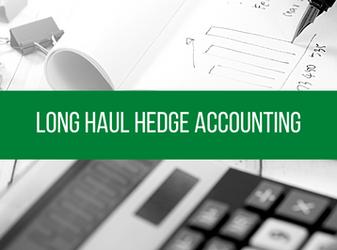 Long Haul Hedge Accounting