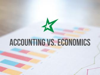 Interest Rate Swaps: Accounting vs. Economics