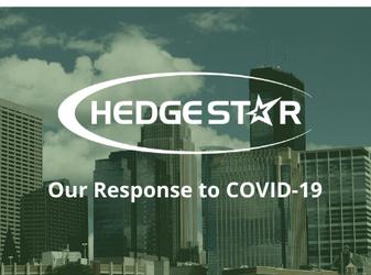 HedgeStar's Response to the Coronavirus