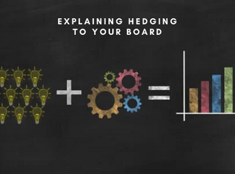 Explaining Hedging to Your Board
