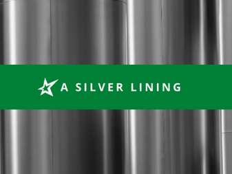 HedgeTalk - A Silver Lining