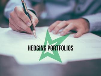 Hedging Portfolios