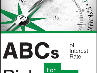 HedgeStar Introduces Latest eBook: ABCs of Interest Rate Risk Management for Financial Depositories