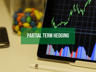 Partial Term Hedging-The Eurodollar Alternative