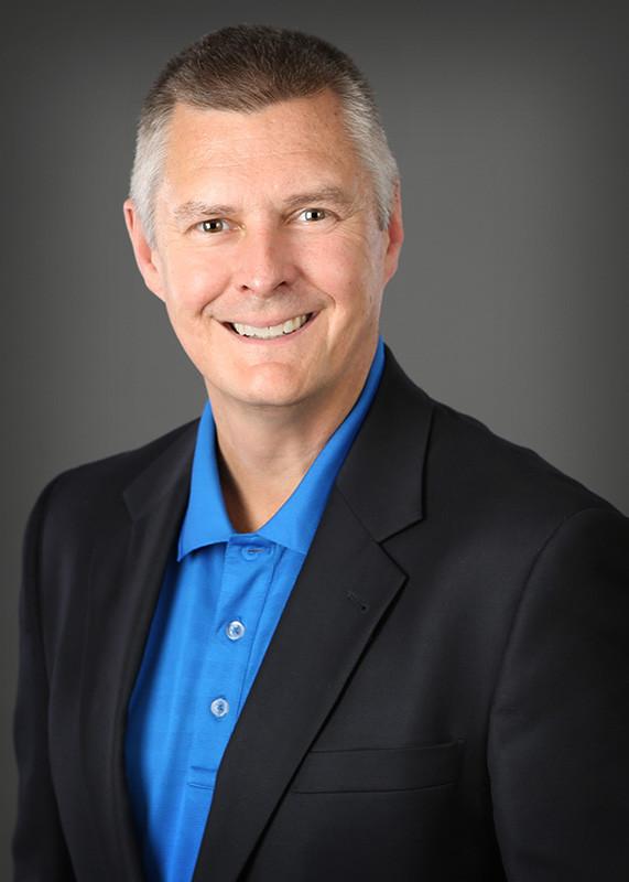 John Trefethen