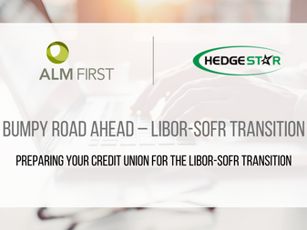 Bumpy Road Ahead - LIBOR-SOFR Transition