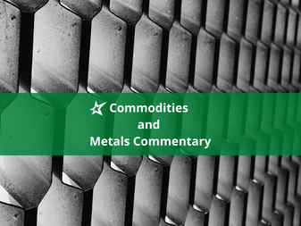 HedgeTalk - Commodities and Metals Commentary