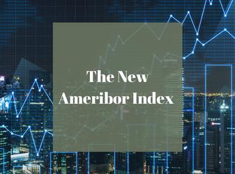 Introducing the New AMERIBOR Index
