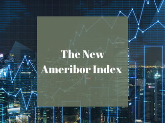 Introducing the New AMERIBOR Index