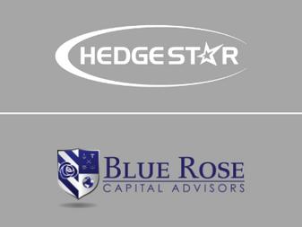 HedgeStar's Affiliate Company: Blue Rose Capital Advisors