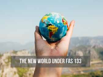 The New World Under FAS 133: Cross-Currency Interest Rate Swaps