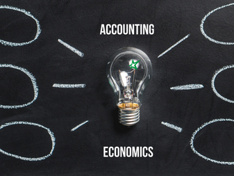Accounting and Economics: Will the Twain Meet For Mortgage Originators?
