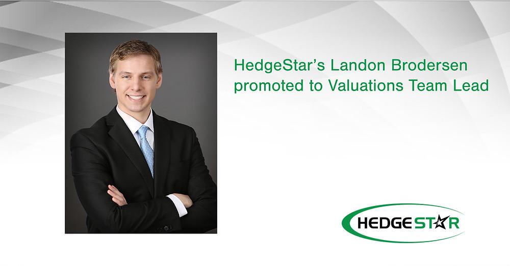 Brodersen Valuations Team Lead