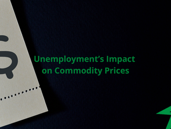 HedgeTalk: Unemployment's Impact on Commodity Prices