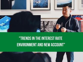 "HedgeStar's Haymaker and Morse present ""Trends in the Interest Rate Environment and New Account"""