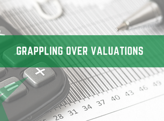 HedgeTalk: Grappling over Valuations