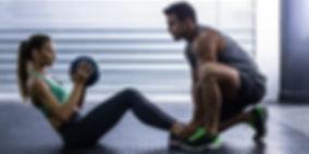 box 1 personal training gym ras al khaimah