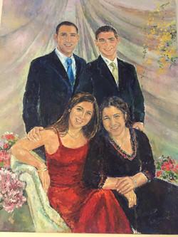 Zekaria Family