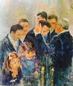 Family Blessing II