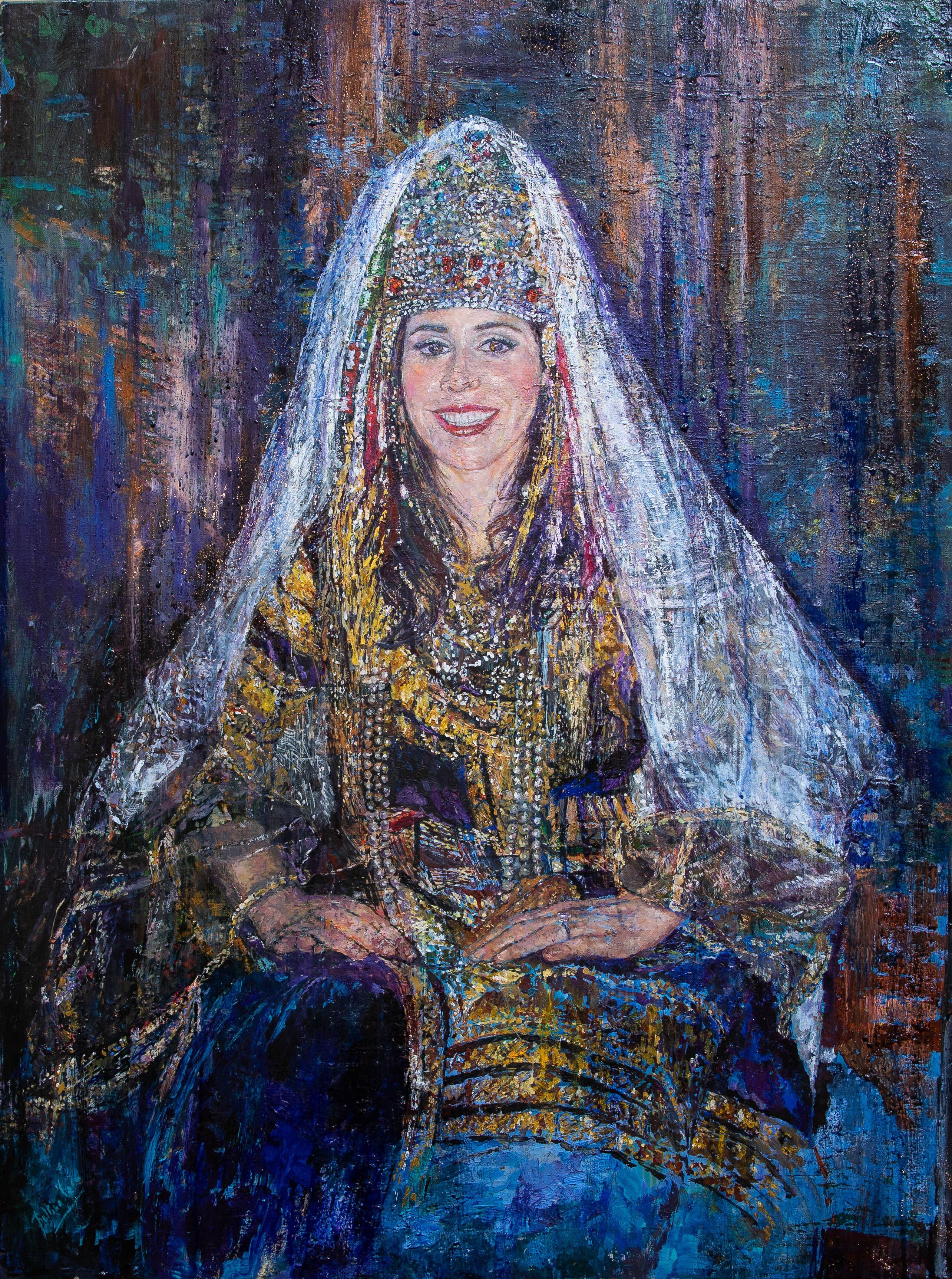 The Sepharad Bride