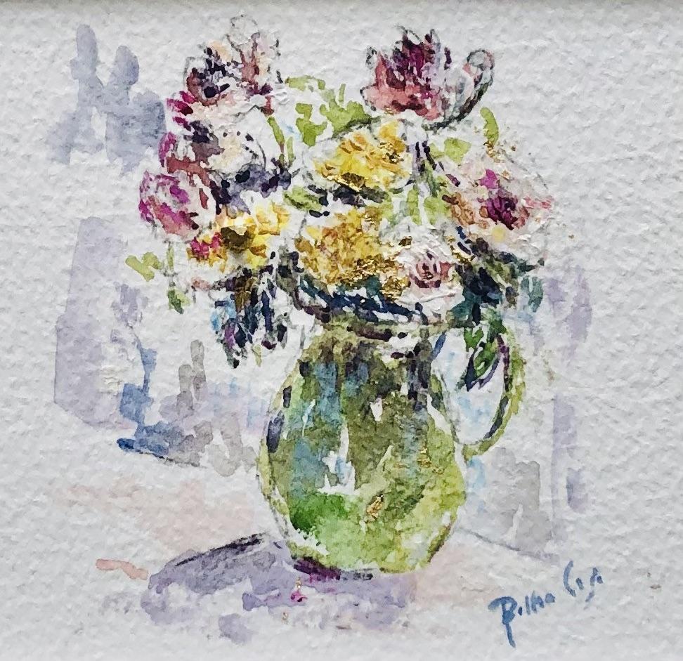 Le Vase Vert