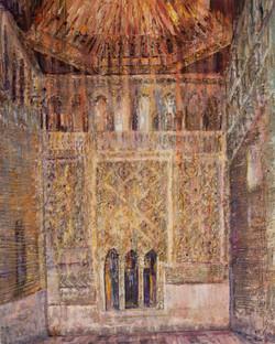 Transito Synagogue