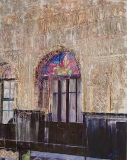 Sinagoga Nahon, Tangiers