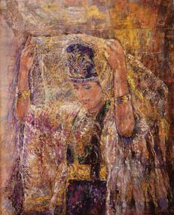 Sephardi Bride