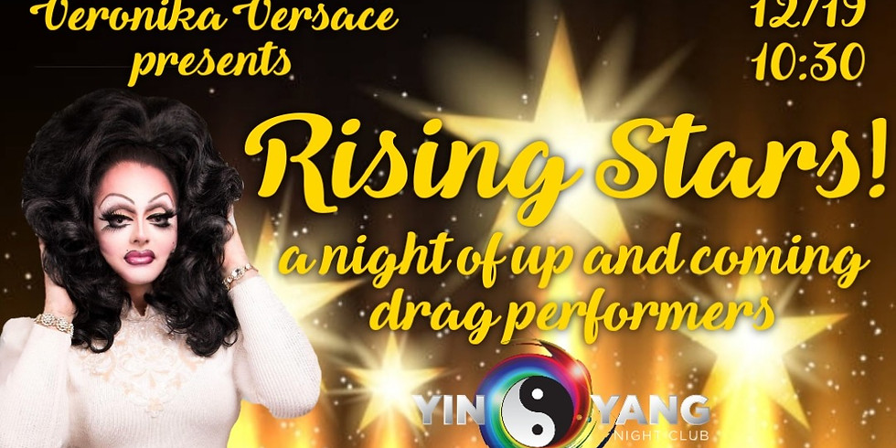 Rising Stars!