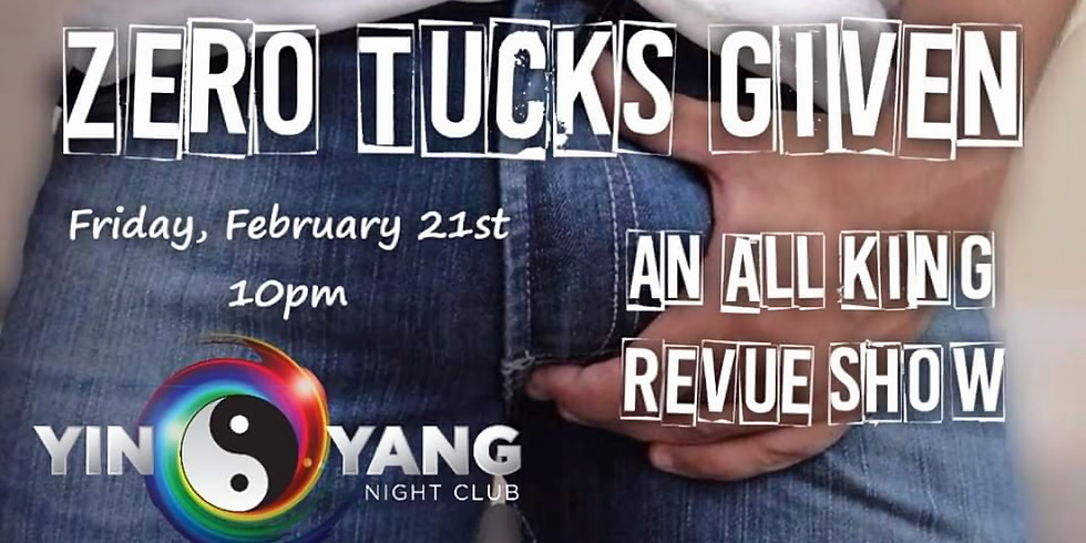 Zero Tucks Given