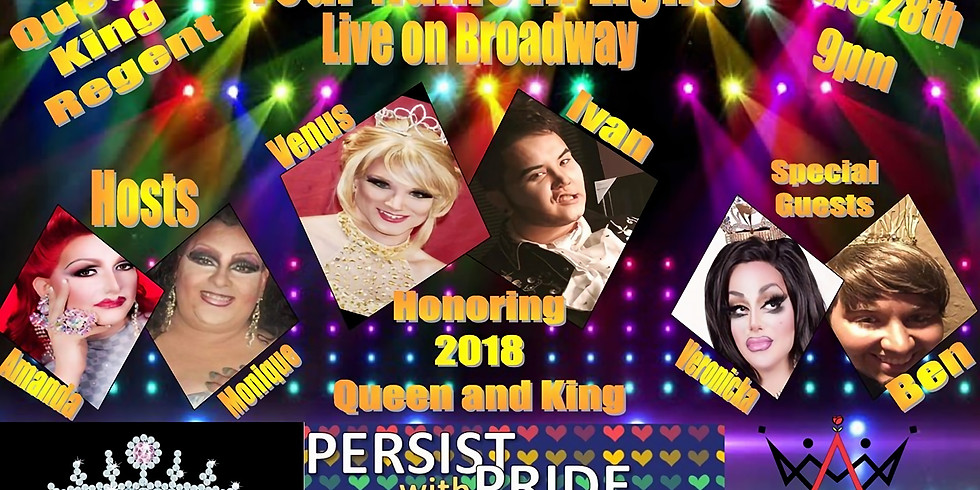 Mid-Mo PrideFest Pageant 2019