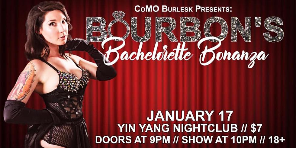 Bourbon's Bachelorette Bonanza