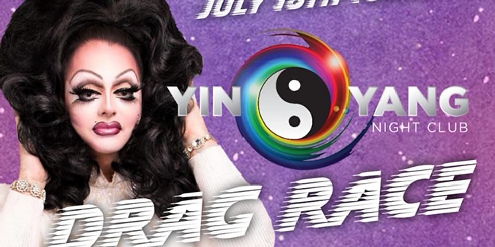 Yin Yang Drag Race (Snatch Game)