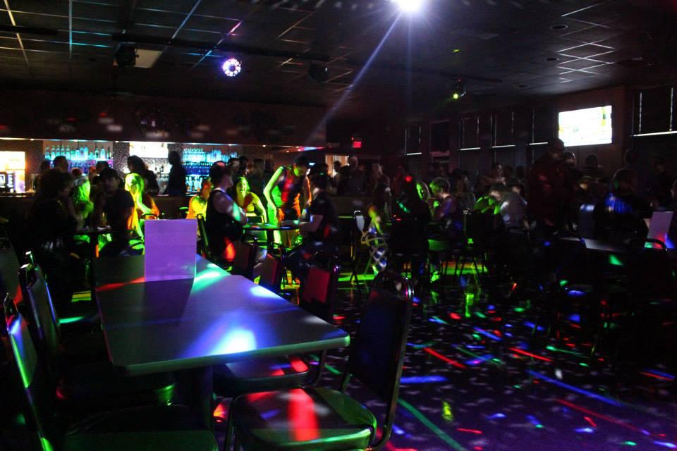 Yin Yang Night Club