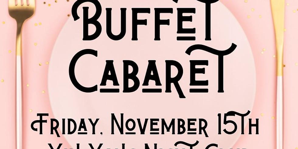 Buffet Cabaret