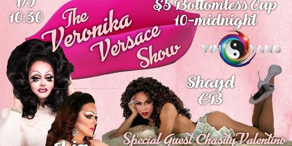 The Veronika Versace Show
