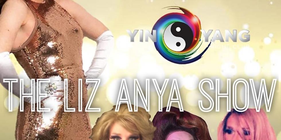 The Liz Anya Show
