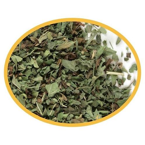 Lifestyle  Whole Leaf Premium Lemon Balm Herbal Tea