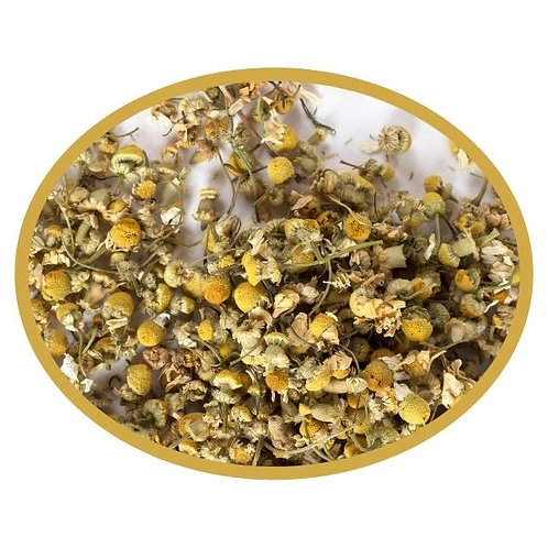 Lifestyle Whole Leaf Premium Chamomile Tea