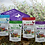 Functional Lifestyle Teas by Timeless Energy